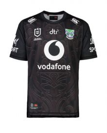 Warriors Vapodri Kids Indigenous Pro Jersey 2021