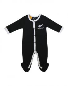 All Blacks Infants All in One Peterkin