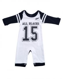 All Blacks No. 15 All in One