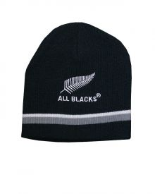 All Blacks Fashion Beanie