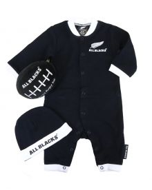 All Blacks Gift Pack - Infants 3 Pack
