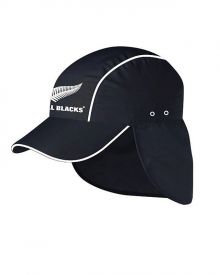 All Blacks Infants Legionnaires Cap