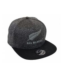 All Blacks Kids Flat Bill Cap 2020