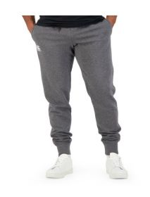 CCC Tapered Fleece Cuff Pant Charcoal Marl