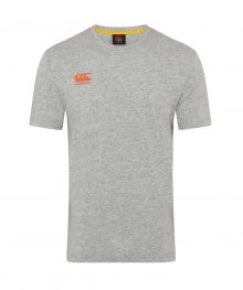 Plus Size CCC Small Logo Tee Classic Marle