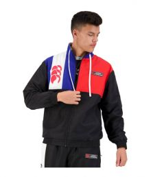 CCC Of NZ Woven Track Jacket