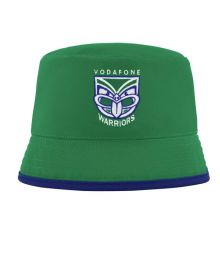 Warriors Reversible Bucket Hat 2021