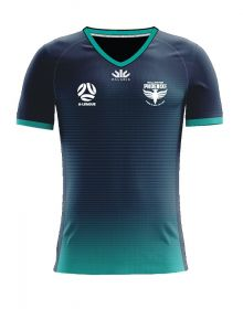 Wellington Phoenix Adults Away Shirt 2021