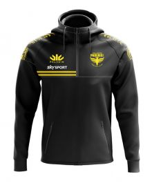 Wellington Phoenix Adults Hoodie 2021