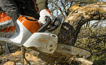 Battery Electric Tools for Large Gardens or Professionals