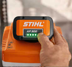 STIHL Cordless Battery Tools & Accessories