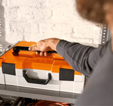 Battery Range Accessories