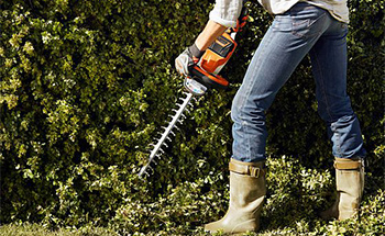 Home Hedge Trimmers