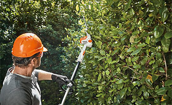 Pole Hedge Trimmers