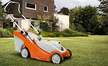 Grasscutting & Lawncare