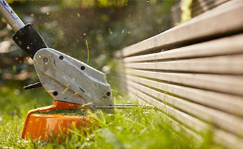 Home Line Trimmers & Brushcutters