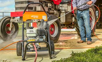 Petrol Water Blasters