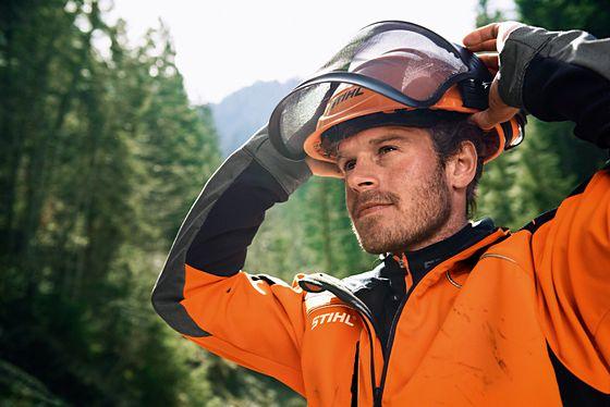 Protective Headgear & Earmuffs