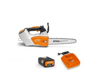 STIHL MSA 161 T AP Battery Electric Chainsaw Kit