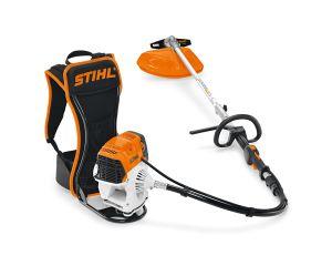 STIHL FR 131 T Petrol Backpack Brushcutter