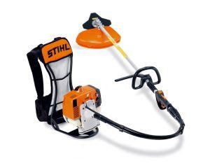 STIHL FR 450 Petrol Backpack Brushcutter