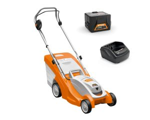 STIHL RMA 339 AK Battery Lawnmower Kit (With Battery & Charger)