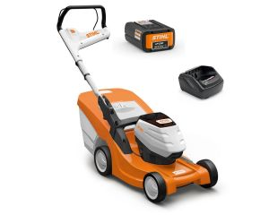 STIHL RMA 443 AP Battery Lawnmower Kit (with battery & charger)
