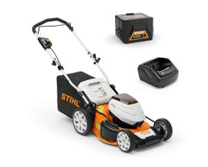 STIHL RMA 460 Battery Lawnmower Kit (With Battery & Charger)