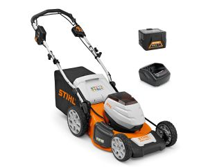 STIHL RMA 460 V AK Battery Lawnmower Kit (With Battery & Charger)