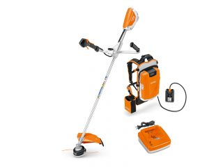 STIHL FSA 130 AR Battery Brushcutter Kit (With Battery & Charger