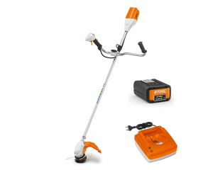 STIHL FSA 90 Battery Brushcutter Kit (With Battery & Charger)