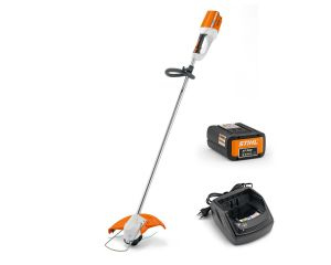 STIHL FSA 85 AP Battery Line Trimmer Kit (With Battery & Charger