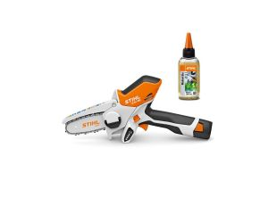 STIHL GTA 26 Battery Pruner Tool No Battery & Charger