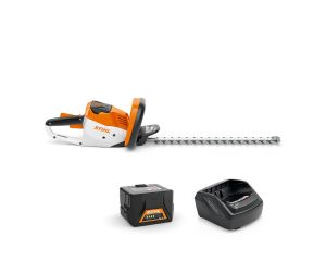 STIHL HSA 56 Battery Hedgetrimmer Kit (With Battery & Charger)