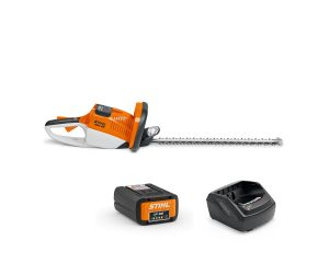 STIHL HSA 66 AP Battery Hedgetrimmer Kit With Battery & Charger