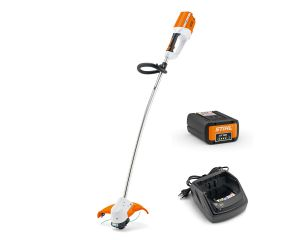 STIHL FSA 65 AP Battery Line Trimmer Kit (With Battery & Charger