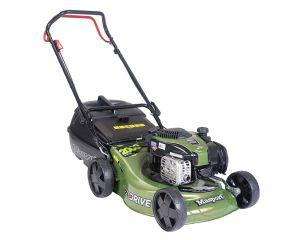 Masport President® 2000 ST S18 EZI-DRIVE SP Petrol Lawnmower