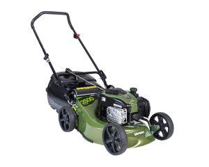 Masport President® 2500 AL S18 Combo Petrol Lawnmower