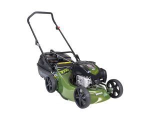 Masport President® 3000 AL S18 Combo Mow n Stow Petrol Lawnmower