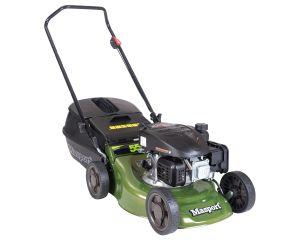 Masport President® 550 ST S16.5 Combo Petrol Lawnmower