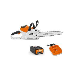 STIHL MSA 200 C-B AP Battery Electric Chainsaw Kit