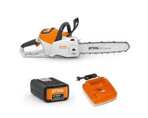 STIHL MSA 220 Battery Chainsaw Kit (with battery & charger)