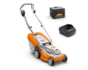 STIHL RMA 235 AK Battery Lawnmower Kit (with Battery & Charger)