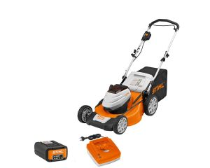 STIHL RMA 510 AP Battery Lawnmower Kit (With Battery & Charger)