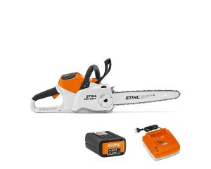 STIHL MSA 200 C-B Battery Chainsaw Kit (with battery & charger)
