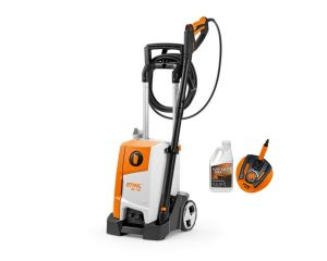 STIHL RE 110 Electric Water Blaster & Free Accessory