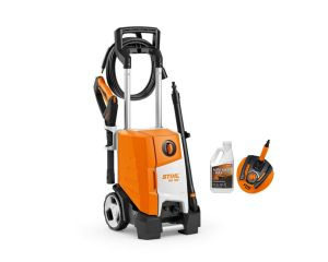 STIHL RE 120 Electric Water Blaster & Free Accessory