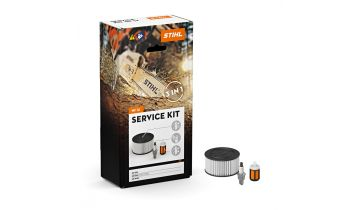 STIHL Service Kit for Models MS 241, MS 400, MS 362 (since 2018)