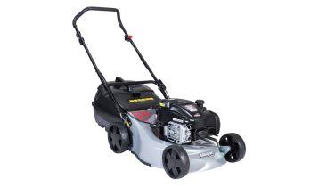 Masport President® 3000 AL S18 3'n1' InStart® Petrol Lawnmower