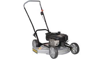 Masport President® Utility 530 ST S21 IC - 850 Petrol Lawnmower